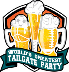 World's Greatest Tailgate Party