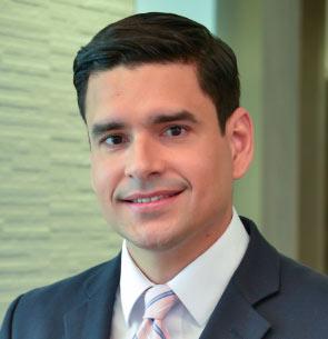 Dr. William Felix