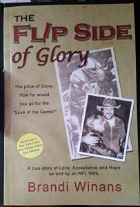 brandi winans flip side of glory