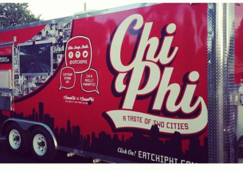 chiphi food truck