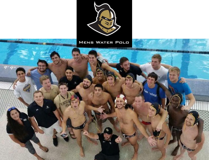ucf water polo